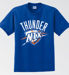 Club Sports-NTX Thunder