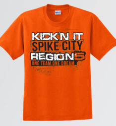 Club Sports-Spike City