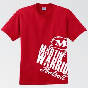 Martin Football VII