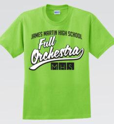 Martin Orchestra