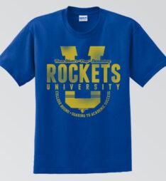 Spirit-Rockets University