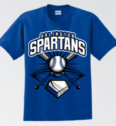 Arlington Spartans Baseball