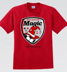Club Sports_Arlington Magic