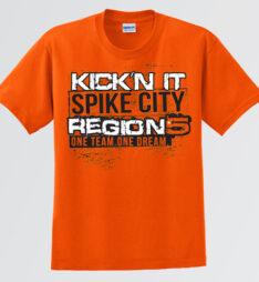 Club Sports-Spike City