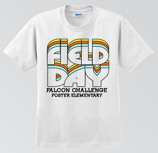 Field Day T Shirts Designs Kamos T Shirt