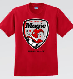 Club Sports_Arlington Magic