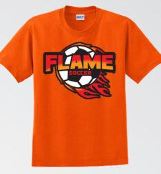 Club Sports_Flames Soccer