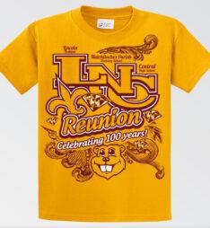 LNC Reunion 2012_NCHS Class Reunions